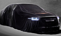 Hé lộ thông tin về đối thủ của Mercedes-Benz S-Class trước ngày ra mắt