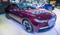 Lần đầu tiên sau gần 30 năm, thị trường xe hơi Trung Quốc có thể sẽ chứng kiến hiện tượng này