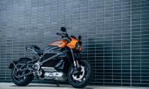 Ngắm Harley Davidson LiveWire điện tại Triển lãm EICMA 2018