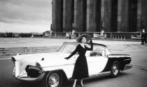 Ngắm Cadillac Die Valkyrie có biểu tượng giống VinFast