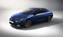 Rò rỉ thông tin Toyota Corolla 2020 trước khi ra mắt