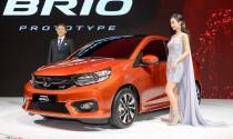 Thị trường ôtô Việt Nam và Đông Nam Á khởi sắc