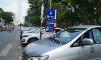 TP HCM: Giải pháp nào chống thất thu phí đậu ô tô dưới lòng đường?