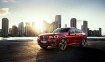 BMW X4 sẽ ra mắt tại Việt Nam vào đầu năm 2019