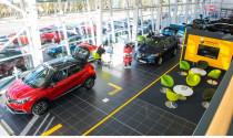 Các nhà sản xuất xe hơi sẽ 'lâm nguy' nếu Brexit không đạt được thỏa thuận nào?