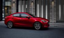 Mazda2 hoàn toàn mới sắp ra mắt có gì đặc biệt?