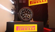 Thương hiệu lốp xe Pirelli chính thức ra mắt tại thị trường Việt Nam