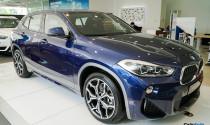 Cận cảnh BMW X2 2018 giá 2,139 tỷ đồng tại Việt Nam
