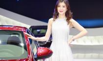 Chiêm ngưỡng dàn mỹ nữ tại Triển lãm ô tô Quảng Châu 2018