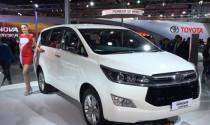 Giá ô tô cuối năm: Nhiều mẫu xe bất ngờ tăng giá mạnh