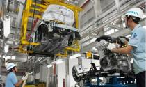 Gỡ nút thắt của ngành công nghiệp ô tô