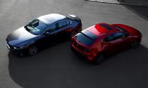 Háo hức chờ Mazda3 2019 trình làng tại Triển lãm Los Angeles 2018