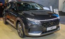 Khám phá Hyundai Nexo: mẫu xe chạy bằng nhiên liệu hydro