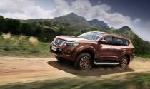 Nissan Terra 2018 - thêm sự lựa chọn cho khách hàng dịp cuối năm