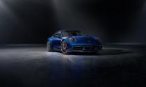 Porsche 911 thế hệ mới trình làng – Mới mẻ, mạnh mẽ và tiên tiến hơn bao giờ hết