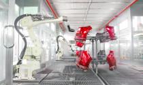 THACO nâng cao tự động hóa trong sản xuất ô tô
