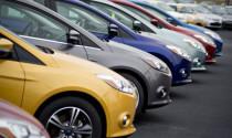 Thời điểm vàng mua ô tô tại Việt Nam: Săn xe giảm giá trăm triệu