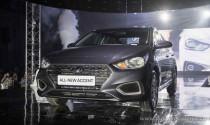 Hyundai Accent 2019 ra mắt tại Philippines, giá bán từ 319 triệu đồng