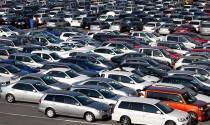 Kim ngạch nhập khẩu ôtô nguyên chiếc tiến sát mốc 1,5 tỷ US