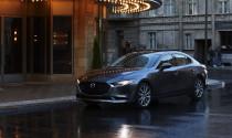 Mazda ấp ủ tham vọng 'hóa rồng' dù không mở rộng dòng sản phẩm