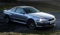 Nissan sản xuất phụ tùng thay thế dành cho huyền thoại Skyline GT-R