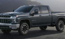 Quái thú Silverado HD 2020 của Chevrolet có gì hấp dẫn?