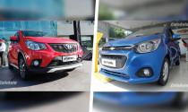 So sánh Chevrolet Spark và Vinfast Fadil: liệu có nhiều điểm tương đồng?