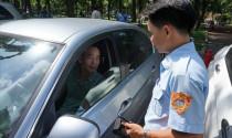 TPHCM: Thất thoát tới 84% phí đỗ xe ôtô dưới lòng đường