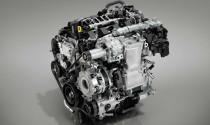 Với Mazda, động cơ đốt trong vẫn là số 1
