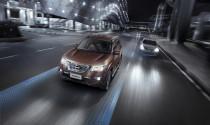 """""""Chuyển động thông minh"""" sẽ là xu hướng lái xe mới của tương lai"""