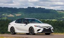 10 mẫu ôtô bền bỉ nhất đều là xe Nhật