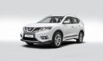 Chương trình khuyến mại cho khách hàng mua xe Nissan X-Trail và Sunny dịp cuối năm