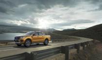 Ford đạt doanh thu kỷ lục với gần 3.500 xe bán ra trong tháng 11/2018