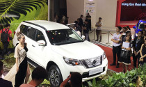 Loạt ôtô mới hâm nóng thị trường Việt mùa cận Tết
