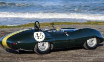 Ngắm xe đua cổ điển Lister-Jaguar 1959 vang bóng một thời