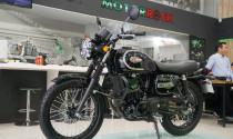 Tìm hiểu Kawasaki W175 2019 với gói phụ kiện đặc biệt