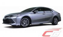 Toyota Camry 2019 cập bến Philippines, giá bán từ 800 triệu đồng