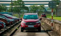 Bảng giá xe Ford tháng 12/2018: Phiên bản Everest Ambiente giá từ 999 triệu đồng
