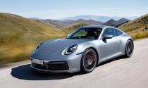 Điều thú vị về Porsche 911 thế hệ mới