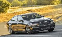 Kia K900 2019 – Mẫu sedan hạng sang gây bất ngờ trong năm tới?