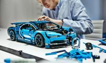 Những bộ mô hình xe Lego đáng mua nhất mùa Giáng sinh năm nay (P1)