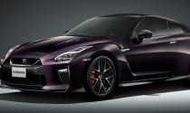 Nissan chào đón đại sứ thương hiệu với bản GT-R đặc biệt