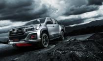 """""""Gã khổng lồ"""" nào của Toyota sẽ khuấy đảo triển lãm Tokyo Auto Salon"""