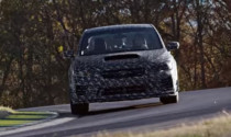 """Hé lộ video ngắn """"con cưng"""" của Subaru trước thềm triển lãm Detroit"""