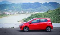 Ôtô Indonesia vượt Thái Lan nhập khẩu về Việt Nam cuối 2018