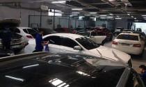 Thị trường ô tô được dự báo sẽ cạnh tranh gay gắt trong năm 2019