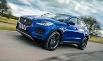 Top 10 mẫu SUV cỡ nhỏ tốt nhất tại Anh trong năm 2018 – Bất ngờ với vị trí thứ 2