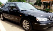 Top ba ô tô cũ dưới 200 triệu đồng không thể bỏ lỡ cho dịp cuối năm