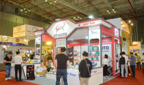 Triển lãm Automechanika mở rộng thêm dòng xe thương mại tại Việt Nam