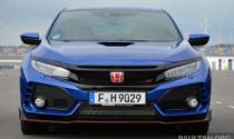Honda bổ sung màu sơn mới cho Civic hatchback 2019 bản nâng cấp